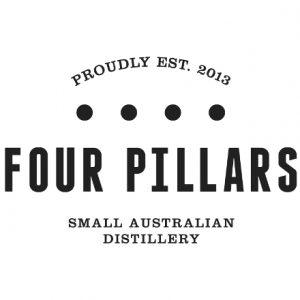 Four Pillars Gin