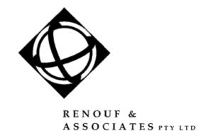 Renouf & Associates